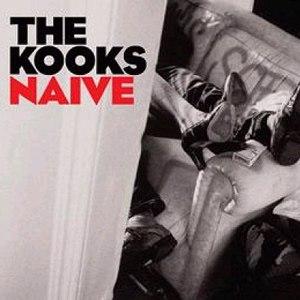 Naïve (song) - Image: Naive cover
