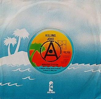 Nervous System (song) - Image: Nervous System 1979