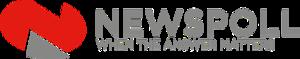 Newspoll - Image: Newspoll Logo Transparent