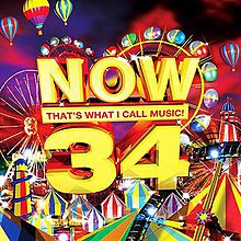 Now That S What I Call Music 34 American Series Wikipedia