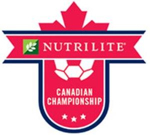 2010 Canadian Championship