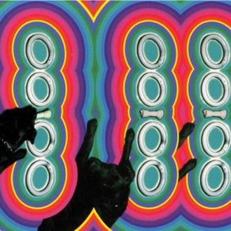 OOIOO (album) - Image: OOIOO Eight US