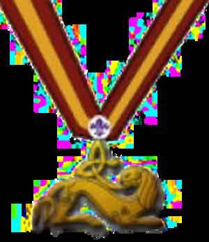 Order of CúChulainn - Image: Order of CúChulainn