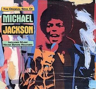 The Original Soul of Michael Jackson - Image: Original soul of mjackson