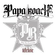 Lifeline papa roach скачать