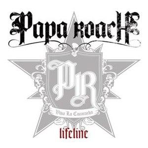 Lifeline (Papa Roach song) - Image: Papa Roach Lifeline
