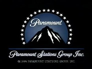 Paramount Stations Group - Image: Paramount Stations Group logo