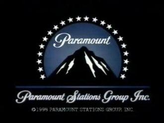 Paramount Stations Group - Image: Paramount Stations Group logo