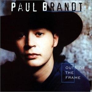 Outside the Frame - Image: Paul Brandt Outside The Frame