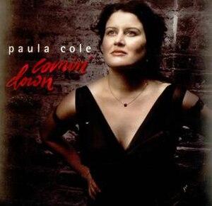 Comin' Down - Image: Paula Cole Comin' Down
