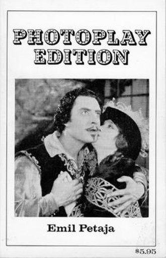 Photoplay edition - Emil Petaja's Photoplay Edition was the first book published on the subject.