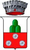 Coat of arms of Porcari