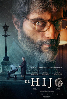 Poster for El Hijo (The Son).png