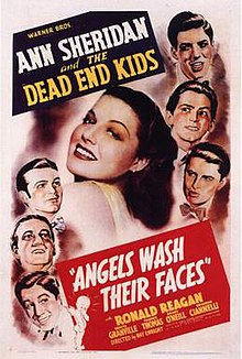 Poster of The Angels Wash Their Faces.jpg
