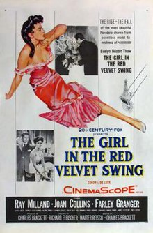 Poster of the movie The Girl in the Red Velvet Swing.jpg