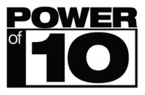 Power of 10 (U.S. game show) - Image: Powerof 10 733x 150