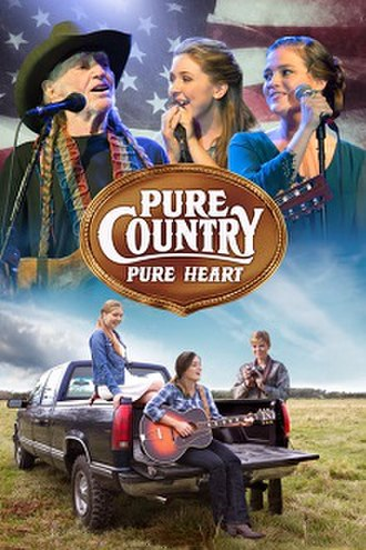 Pure Country: Pure Heart - Image: Pure Country Pure Heart poster