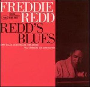 Redd's Blues - Image: Redd's Blues