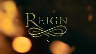 Reign (TV series) - Image: Reign intertitle