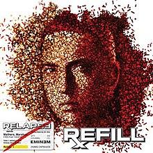 Eminem relapse скачать торрент