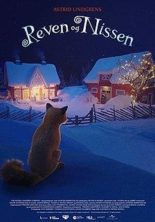 <i>Reven og Nissen</i> 2019 film by Are Austnes and Yaprak Morali