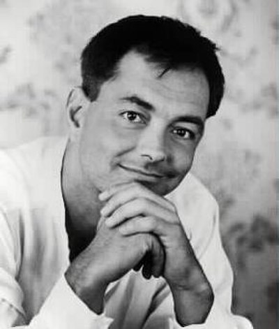 Picture of a band or musician: Rich Mullins