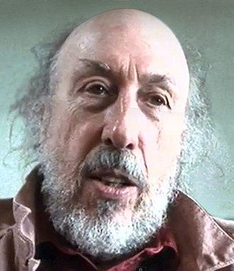 Richard Hamilton (artist) - Richard Hamilton, 1992
