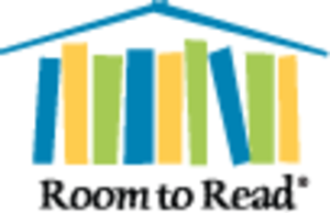 Room to Read - Image: Room to read logo