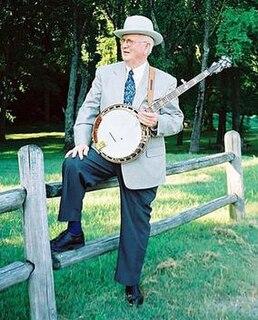 Rual Yarbrough American banjoeist