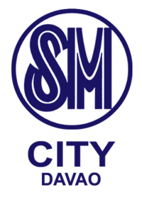 SM City Davao logo