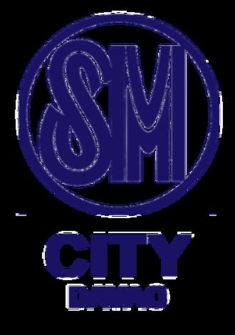 SM City Davao - Image: SM City Davao Logo