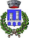 Coat of arms of Savignano sul Rubicone