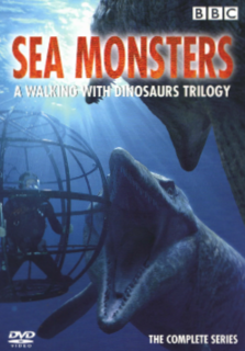 <i>Sea Monsters</i> (TV series) 2003 BBC television nature documentary miniseries