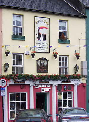 Sean's Bar - Sean's Bar, Athlone
