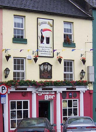 Sean's Bar - Sean's Bar, Athlone