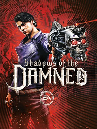 Picture of a game: Shadows Of The Damned