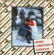 Shakin' Stevens Merry Christmas Everyone single cover.jpg
