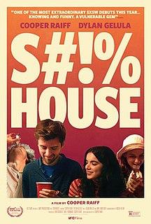 <i>Shithouse</i> (film)