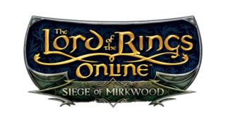 <i>The Lord of the Rings Online: Siege of Mirkwood</i> video game
