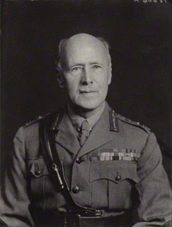 George Barrow (Indian Army officer)