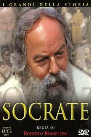 Socrates (film) - Image: Socrates (film)