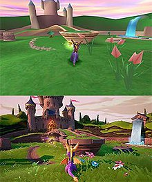 Spyro Reignited Trilogy - Wikipedia