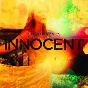 Innocent (Stereophonics song)