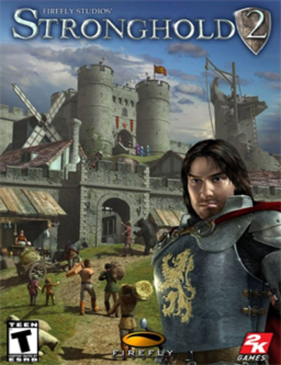 Picture of a game: Stronghold 2