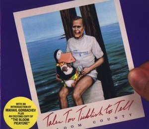 Tales Too Ticklish to Tell - Cover of Tales Too Ticklish to Tell
