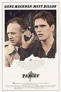 <i>Target</i> (1985 film) 1985 film directed by Arthur Penn