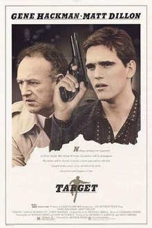 hot target 1985 watch online