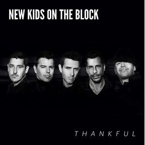 Thankful (EP) - Image: Thankful EP