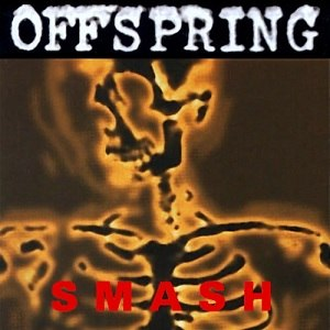 Smash (The Offspring album) - Image: The Offspring Smashalbumcover