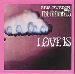 Love Is (The Animals album) - Image: The Animals Love Is